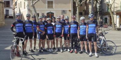 Trainingslager Mallorca 2012
